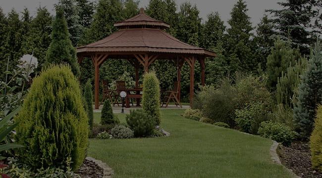Clear Lake Garden Design