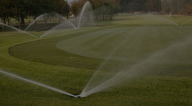Clear Lake Irrigation