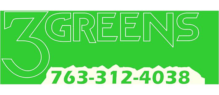 3 Greens Lawn Service